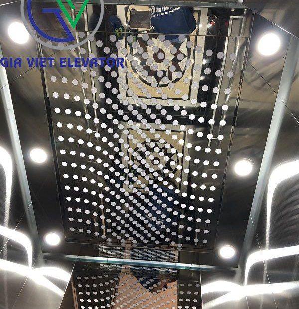 lắp đặt thang máy tại từ liêm