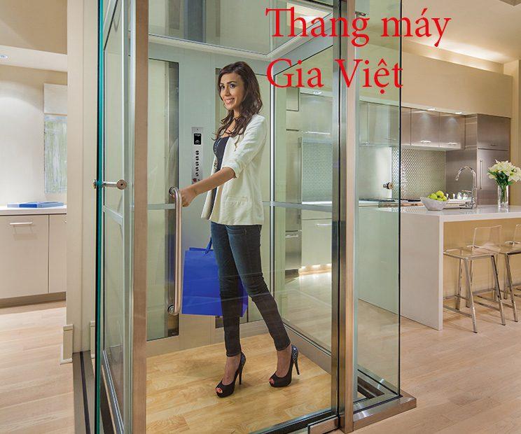 Cung cấp thang máy lồng kính tại Hà Nội và các tỉnh thành miền bắc.